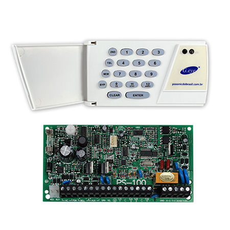 segurança eletrônica - JW Segurança - 11
