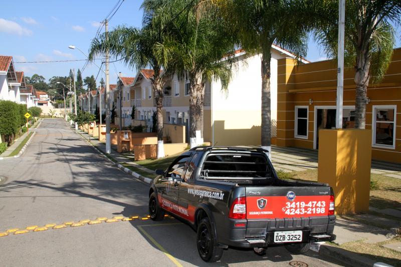 Empresa de portaria em Cotia - JW Segurança - 1