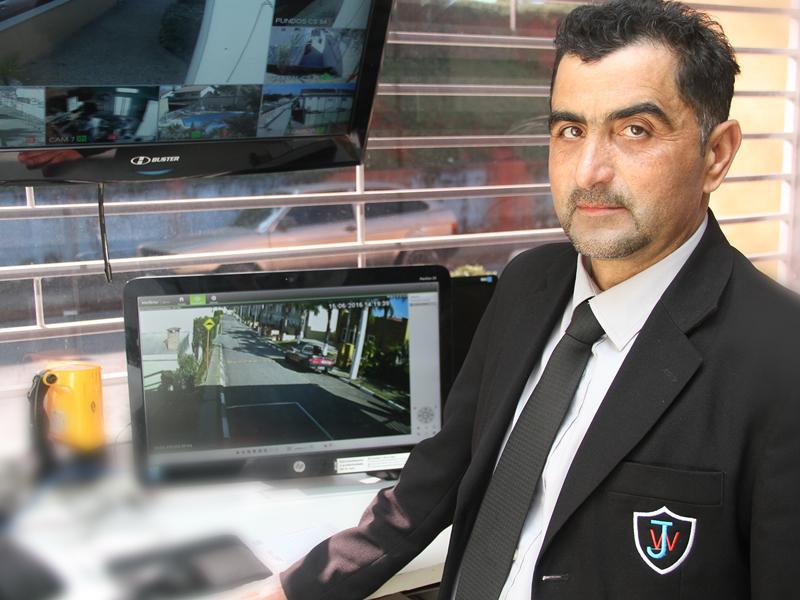 Empresa de portaria na zona sul - JW Segurança - 1